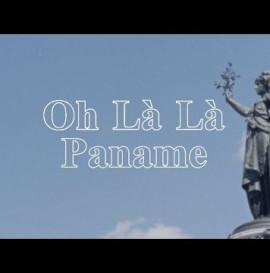 Presenting /// Oh Là Là Paname