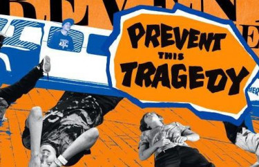 """""""Prevent This Tragedy"""" - Full download"""