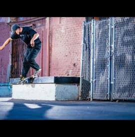 Primitive Skate Gold Pack   Carlos Ribeiro