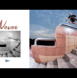 "Primitive Skate ""Never"" video"