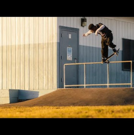 Primitive Skate | TESTING III