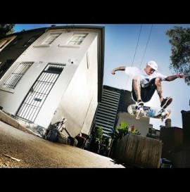 Pro Skater Ryan Sheckler Talks Evolution - FOCUS - Season 2 Ep 10