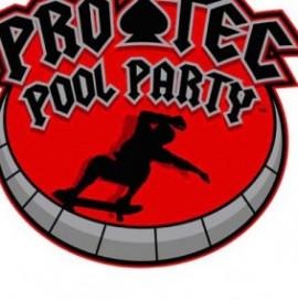 Pro-Tec Pool Party 2011