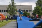 Pumptrack Pawłowice 9