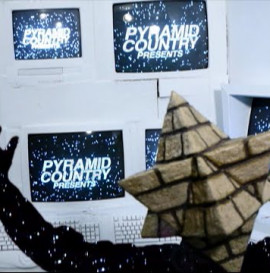 PYRAMID COUNTRY'S (((((EXETER))))) FULL LENGTH