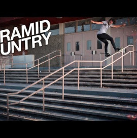 """Pyramid Country's """"Love and Gratitude"""" Video"""