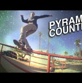 """Pyramid Country's """"Vessel in Passing"""" Video"""