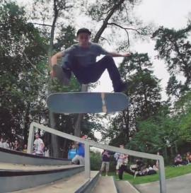 Rabka Skate Jam