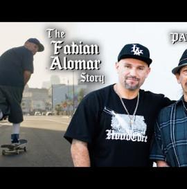 Recovery Through Skateboarding: The Fabian Alomar Story Pt. 2