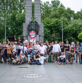 Red Bull Mind The Gap - Katowice / Relacja