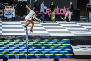 Red Bull Skate Arcade: Wielki finał zakończony