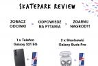 """Red Bull """"Skatepark Review"""""""