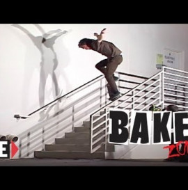 RIDE CHANNEL - BAKER ZONE - BRYAN HERMAN BAKE AND DESTROY OUTTAKES