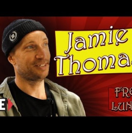 RIDE CHANNEL - FREE LUNCH WITH JAIME THOMAS