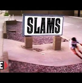 RIDE CHANNEL - SLAMS - MATTHEW EVANS
