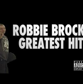 Robbie Brockel Greatest Hits