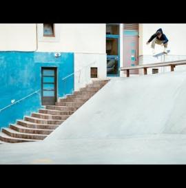 Robert Neal   Primitive Skateboarding Professional