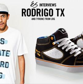 Rodrigo TX - wywiad.