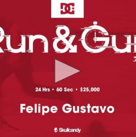 RUN & GUN FELIPE GUSTAVO