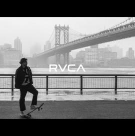 RVCA NYC