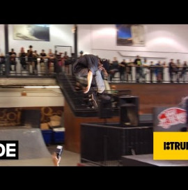 Ryan Sheckler, Chris Joslin, Felipe Gustavo & More - Plan B Demo
