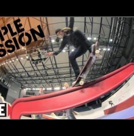 Ryan Sheckler, Greg Lutzka, Phil Zwijsen & More - Simple Se