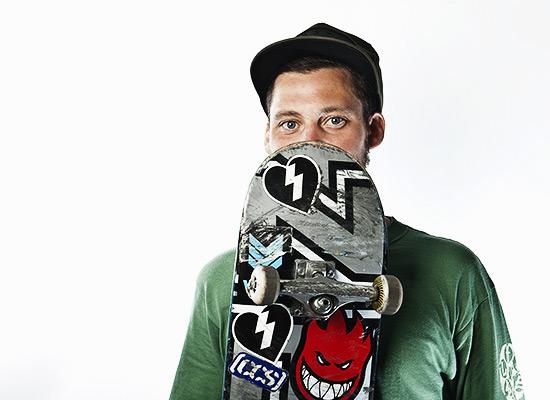 Ryan Smith Wywiad Blackbox