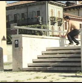 éS ala Cart tour-raw footage 2007