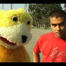 ÉS COMMERCIAL/MR OIZO