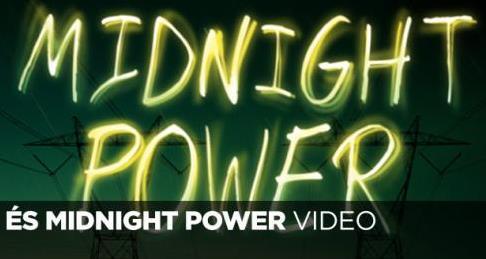 éS Midnight Power