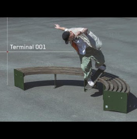 éS Terminal 001