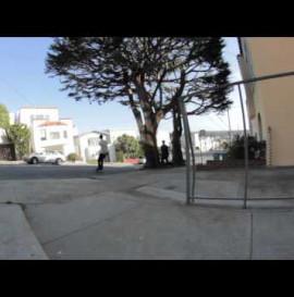 SAN FRANCISCO TREAT #9