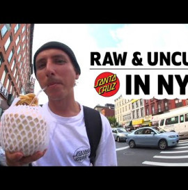SC Team ripping NYC | RAW & UNCUT