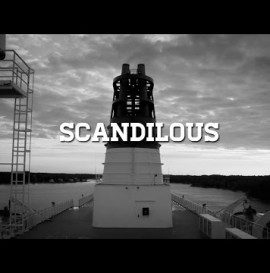 SCANDILOUS - Nike Skateboarding X Fluff - Scandinavia