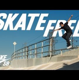 Sean Malto | Nike Free SB | Nike Skateboarding