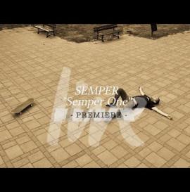 """""""SEMPER ONE"""" / PREMIERE"""