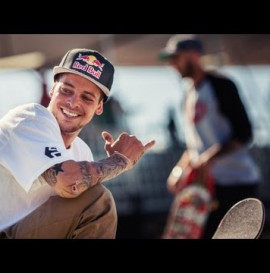 Sheckler Sessions returns for Season 2!