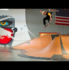 Sheckler Sessions - Road Trippin\' - S4E7