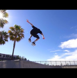 Sheckler Sessions - SEASON 4 PREMIERE - Pre-Flight Boarding