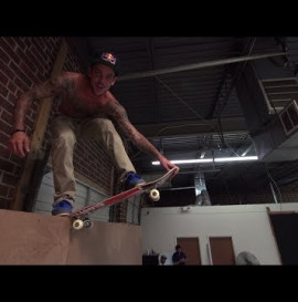 Sheckler Sessions - Southern Comfort - Ep.7