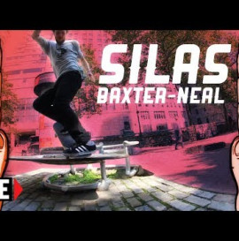 Silas Baxter-Neal - High-Fived