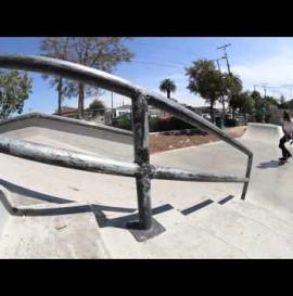 Silver Trucks - Matt Bennett and Chad TimTim LBCity