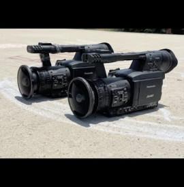 SK8RATS HDVX Tutorial | Keep using your favorite fisheye lens.
