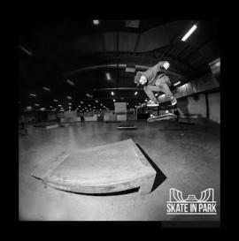 Skate In Park 2019