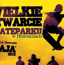 Skate Jam Brzeszcze