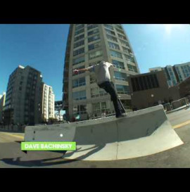 Skate Streetstyle Finals Full Recap - Sheckler Takes Dew Cup