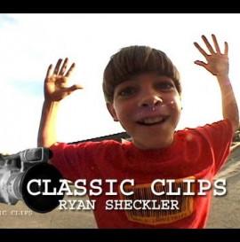 Skateboarding Classic Clips - Ryan Sheckler