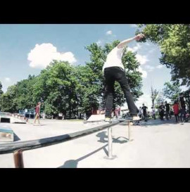 Skateboarding Day 2012 Kalisz