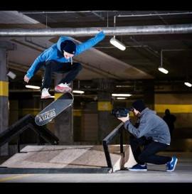 Skatepark Narodowy Official