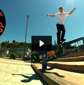 Skatepark Round-Up: Emerica Made